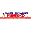 Asadero Restaurante Punto 57 background