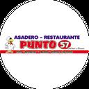 Asadero Restaurante Punto 57 background