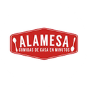 Alamesa - Casera background