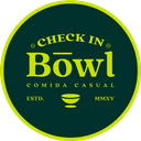 Check In - BOWL background