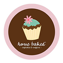 Home Baked - Postres background