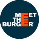 Meet The Burger background