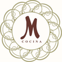 M Cocina background