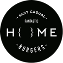 Home Burgers background