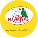 El Carnal - Mexicana background