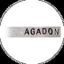 Agadón - Hamburguesa background