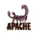 Apache background