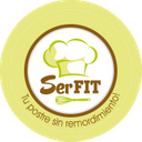 Ser Fit - Saludable background