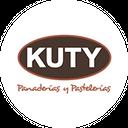 Panadería Kuty background
