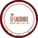 El Saludable background
