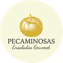 Pecaminosas Saludable background