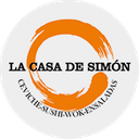 La Casa de Simón background