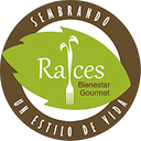 Raices Bienestar Gourmet background