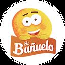 Sr Buñuelo background