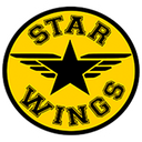 Star Wings background