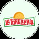 La Tortilleria background
