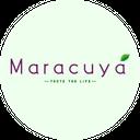 Maracuyá- Saludable background