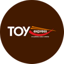 Toy Express - China background