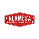 Alamesa - Casera background