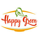 Happy Green - Saludable background