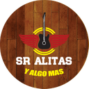 Sr. Alitas y Algo Mas background