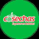 Cosechas - Batidos background