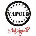 Napule - Pizza background