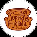 Sopitas y Frijoladas background