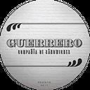 Guerrero - Hamburguesa background