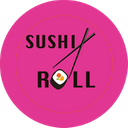 Sushi Roll background