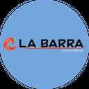 La Barra Cevicheria background