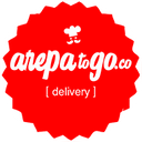 Arepa To Go.Co background