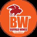 Buffalo Wings background