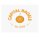 Capital Bagels background