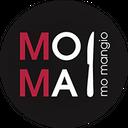 Moma Momangio background