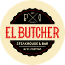 El Butcher background
