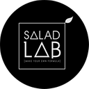 Salad Lab - Saludable background