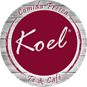 Restaurante Koel background