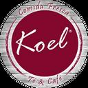 Restaurante Koel background