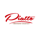 Piatto - Pizza background