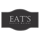 Eat's Gastro Market background