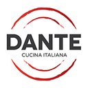 Dante Cucina Italiana background