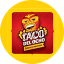 Taco del Ocho background