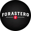 Forastero - Hamburguesa background