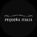 Pequeña Italia background