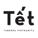 Têt Taberna Vietnamita background