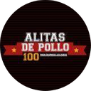 Alitas de Pollo 100 background