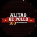 Alitas de Pollo 100 background
