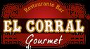 El Corral Gourmet background