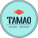 Tamao Sushi background